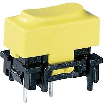 Marquardt 6450.0007 Pushbutton 28 V 0.1 A 1 x Off/(On) momentary 1 pc(s)