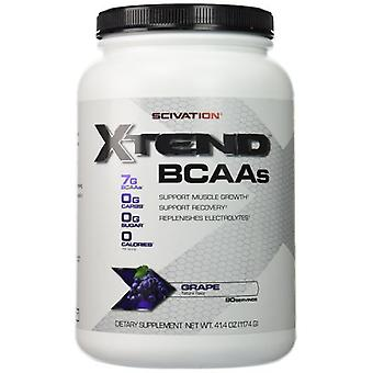 Scivation Xtend Blue Raspberry 1248 gr (Sport , Muscle mass , Amino acids)