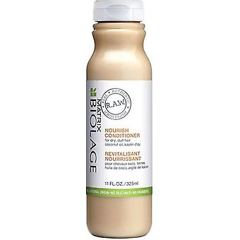 Biolage Raw Nourish Hair Conditioner 325 ml (Hair care , Hair conditioners)