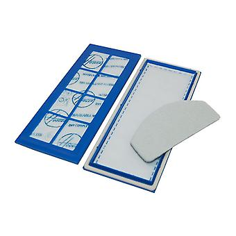 Hoover Carbon Anti-Odour Filter Kit (U6)