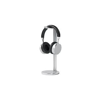 Satechi Slim Aluminum Headphone Stand-SILVER