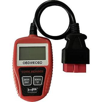 HP Autozubehör OBD II diagnostics tool 75310