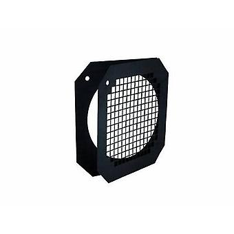 Glitter gel frame Eurolite Black Suitable for (stage technology