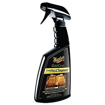 Leather cleaner Meguiars Gold Class Leather Cleaner G18516 473 m