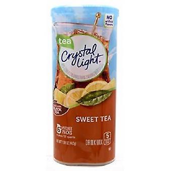 Crystal Light Sweet Tea Drink Mix