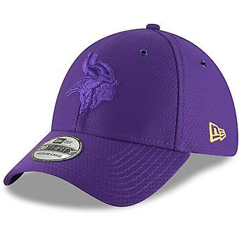 New era 39Thirty Cap - color rush Minnesota Vikings
