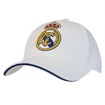 Real Madrid Cap WT