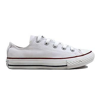Converse Chuck Taylor All Star Optical White 3J256 Pre-School