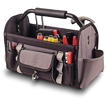 Portwest Mens Open Collapsible Work Tool Bag