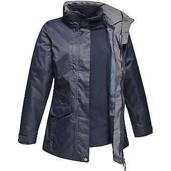 Regatta Womens Benson III 3in1 Waterproof Breathable Coat