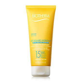 Biotherm Lait Solaire Hydratant Anti-Dryness Melting Milk SPF15 200ml