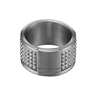 ESPRIT men's ring stainless steel of rocks XL GR 21 ESRG11463A210