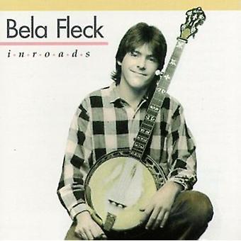 Bela Fleck - Inroads [CD] USA import