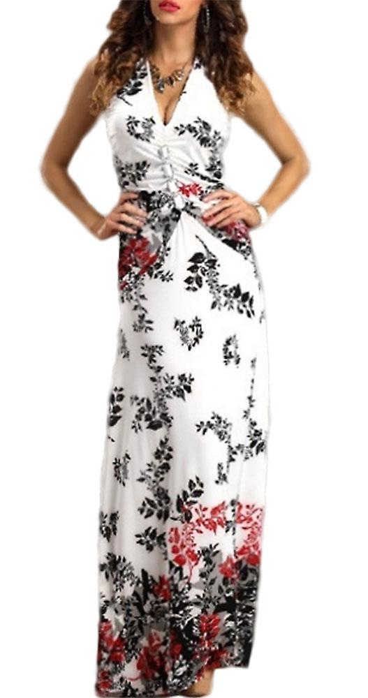 Waooh - Long Sundress Floral Drai