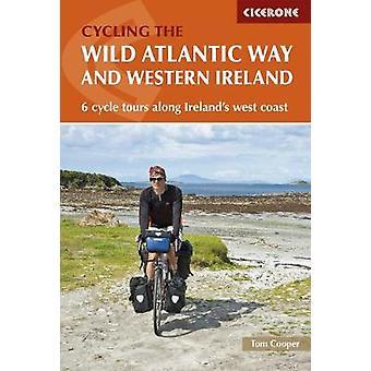 The Wild Atlantic Way and Western Ireland - 6 cycle tours along Irelan
