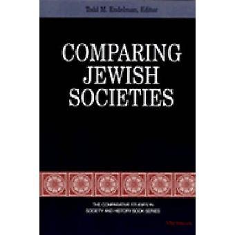 トッド M. Endelman - 9780472065929 本でユダヤ人の社会を比較します。