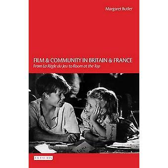 Filme e comunidade na Grã-Bretanha e França - de La Regle du Jeu de Roo
