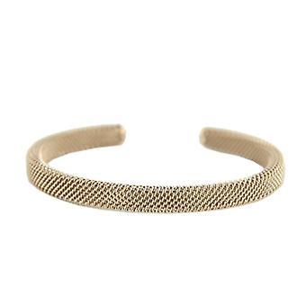 Skagen Ladies Bangle Bracelet Rose Gold Milanaise JCSR020S
