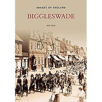 Biggleswade (Images of  England)