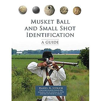 Musköt bollen och små skott identifiering: en Guide