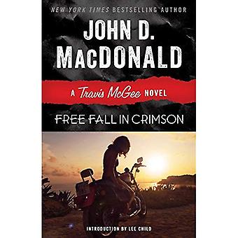 Free Fall in Crimson (Travis McGee Mysteries)