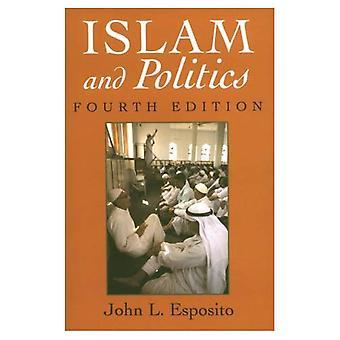 Islam und Politik (zeitgenössische Ausgaben im Nahen Osten)
