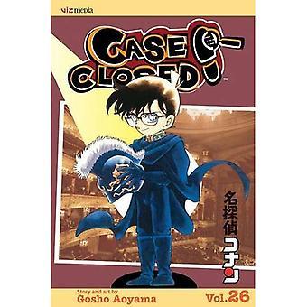 Case Closed, Volume 26