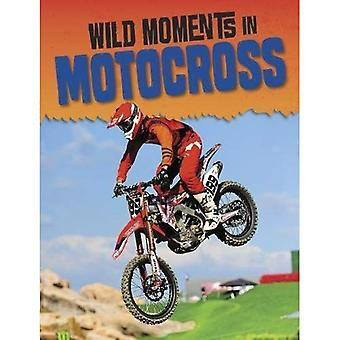 Wild Moments of Truck Racing (Edge Books: Wild Moments of Motorsports)