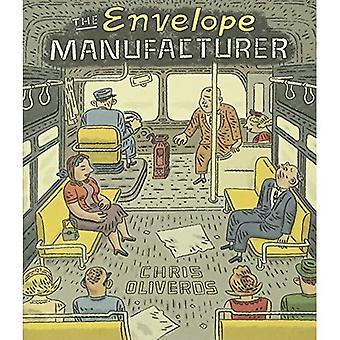 The Envelope Manufacturer