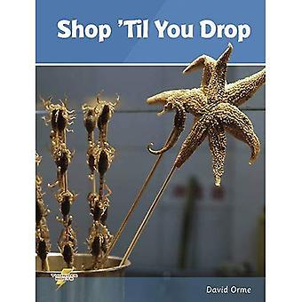 Shop 'Til You Drop (Thunderbolts)
