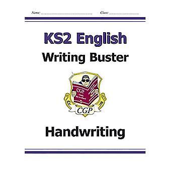 KS2 Anglais SAT Buster: écriture