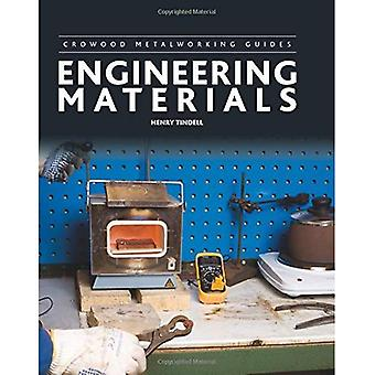 Technik-Materialien (Orden Metallbearbeitung Guides)