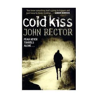 Le baiser froid