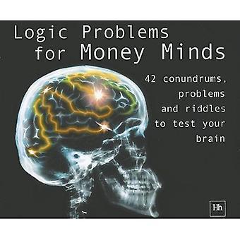 Logic Problems for Money Minds