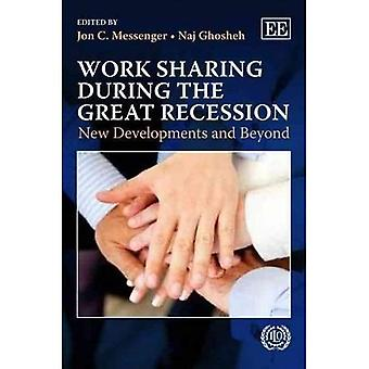 Work Sharing during the Great Recession: New Developments and Beyond