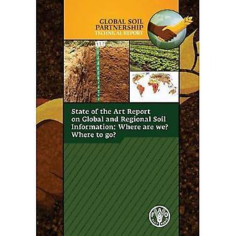 Global Soil Partnership Technical Report