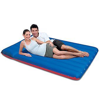Double Camping Airbed Twin Air Mattress 203cm x 147cm Air Bed Bestway