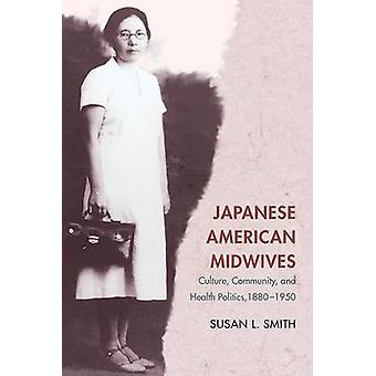 Americano japonés parteras - cultura - comunidad - y la política de salud
