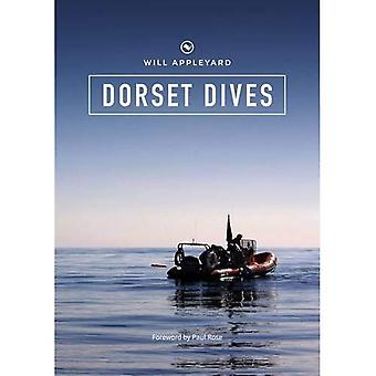 Dorset Dives: A Guide to Scuba Diving Along the Jurassic Coast