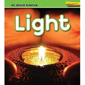 Light (Young Explorer: All About Science)