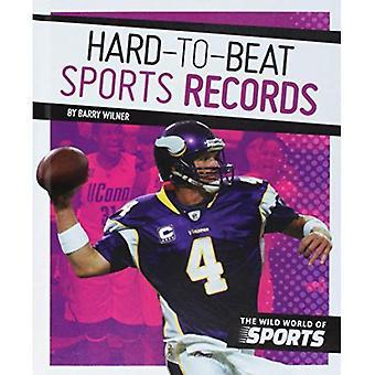 Svårt att slå sport Records (vilda värld av sport)