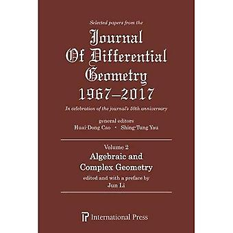 Selected Papers from the Journal of Differential Geometry 1967-2017, Volume 2