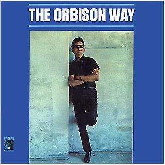 Roy Orbison - Orbison Way [CD] USA import