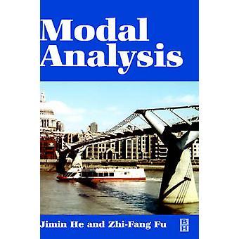 Modal Analysis by Fu & ZhiFang