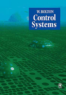Control Systems by Bolton & W.