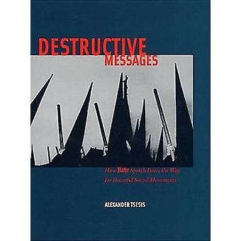 Destruktive meddelelser efter Tsesis & Alexander