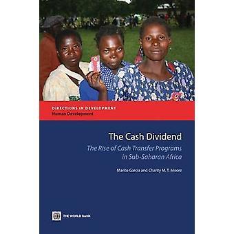 Le dividende en espèces de la montée des programmes de transfert de fonds en Afrique subsaharienne par Garcia & Marito