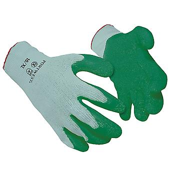 Portwest Fortis Grip Gloves (A150) / Workwear / Safetywear (Pack of 2)