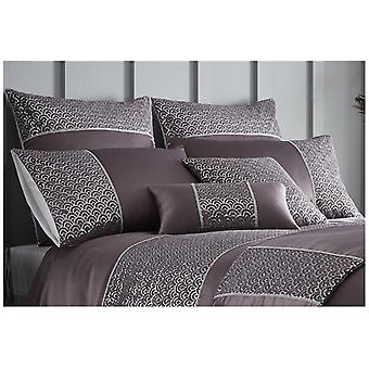 Horimono Embroidered Sparkly Fancy Cushion Cover For Home Office Sofa Decorative