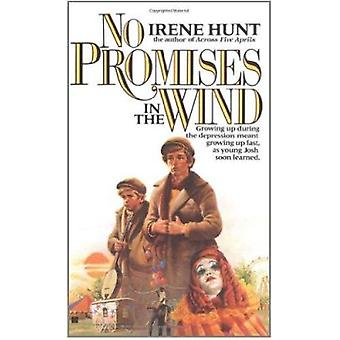 No Promises in the Wind Book